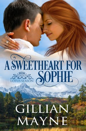 Cover for A Sweetheart for Sophie