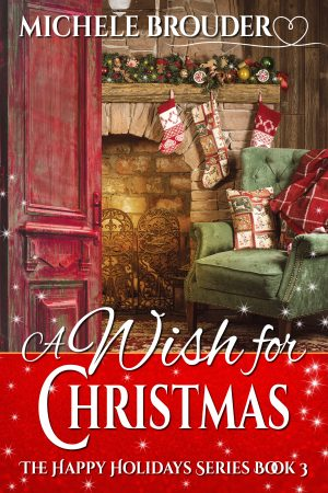 Cover for A Wish for Christmas