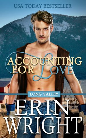 Cover for Accounting for Love