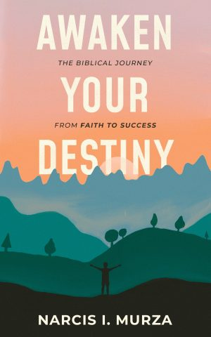 Cover for Awaken Your Destiny