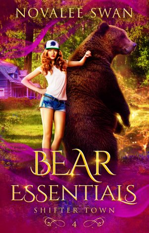 Cover for Bear Essentials