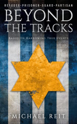 Cover for Beyond the Tracks