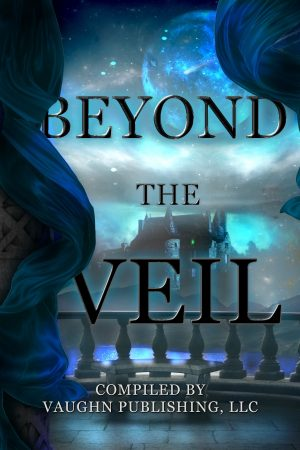 Cover for Beyond the Veil: An Anthology