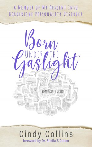 Cover for Born Under the Gaslight