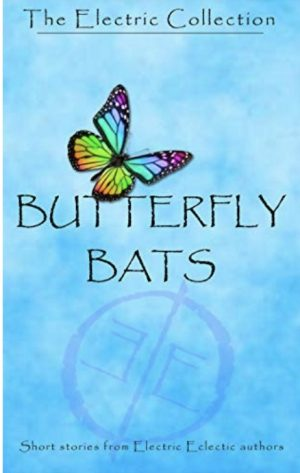 Cover for ButterflyBats