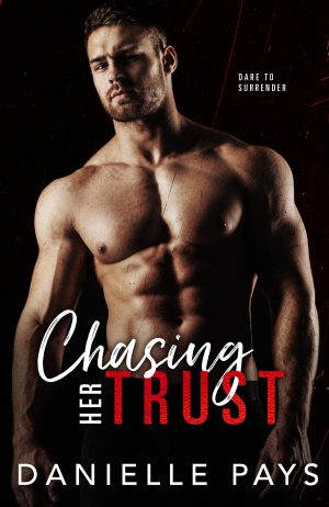 Cover for Chasing Her Trust
