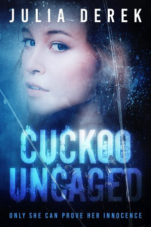 Cover for Cuckoo Uncaged