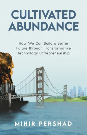 Cover for Cultivated Abundance