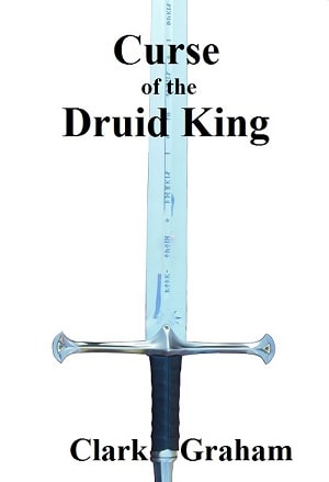 Cover for Curse of the Druid King