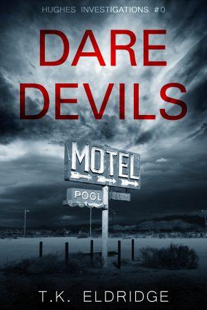 Cover for Daredevils