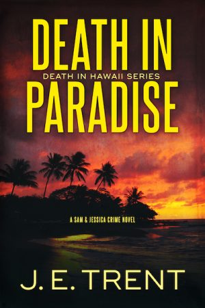 Cover for Death in Paradise