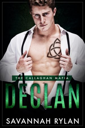 Cover for Declan