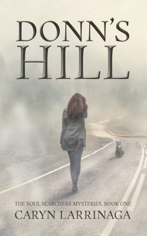 Cover for Donn's Hill