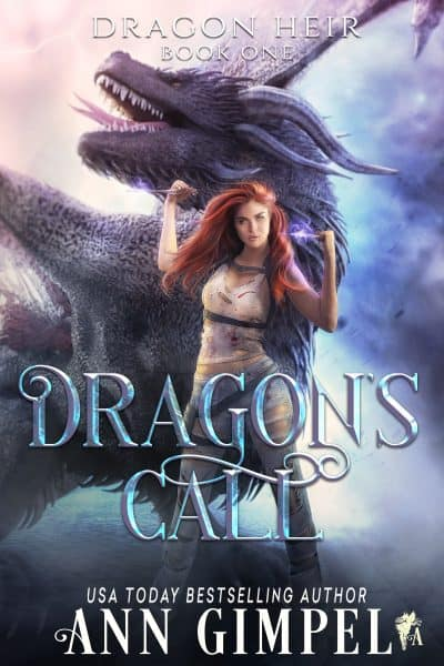 Cover for Dragon's Call