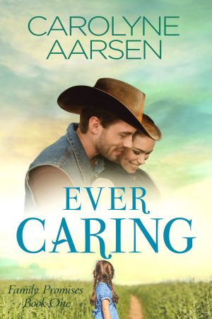 Cover for Ever Caring