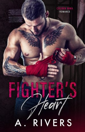 Cover for Fighter's Heart