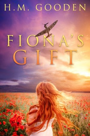 Cover for Fiona's Gift