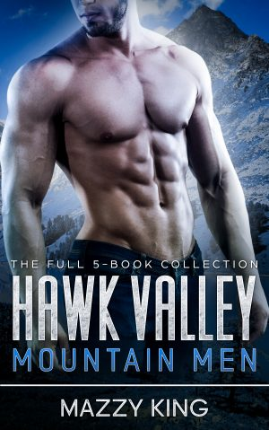 Cover for Hawk Valley Mountain Men