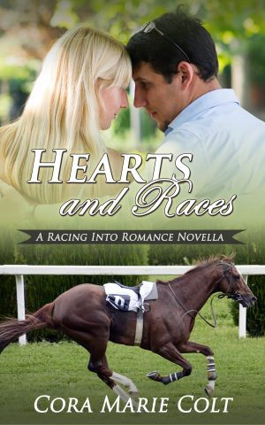 Cover for Hearts And Races