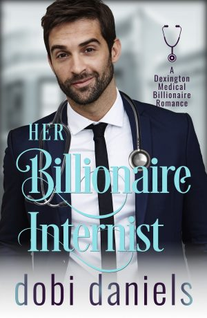 Cover for Her Billionaire Internist