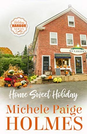 Cover for Home Sweet Holiday
