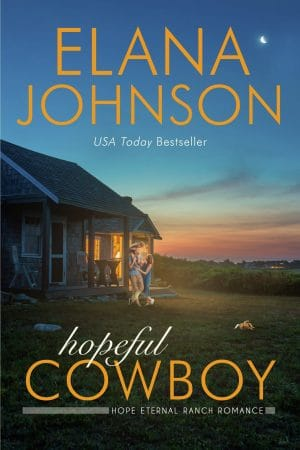 Cover for Hopeful Cowboy