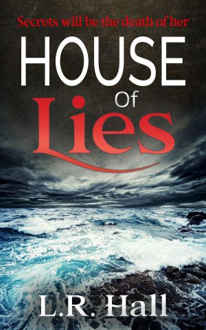 Cover for House of Lies