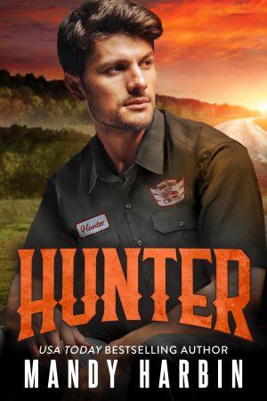 Cover for Hunter