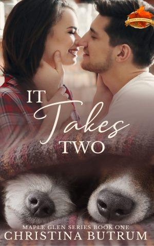 Cover for It Takes Two