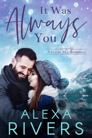 Cover for It Was Always You