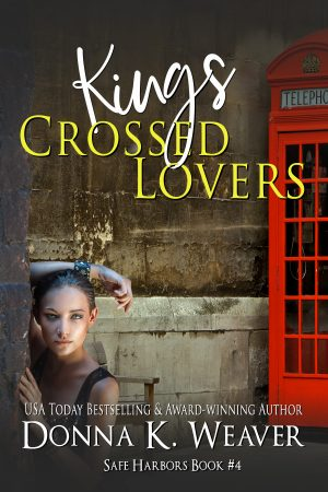 Cover for Kings Crossed Lovers