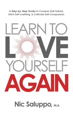 Cover for Learn to Love Yourself Again