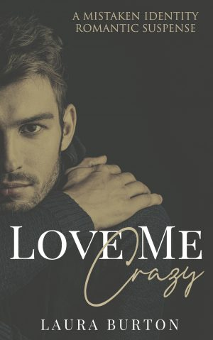 Cover for Love Me, Crazy
