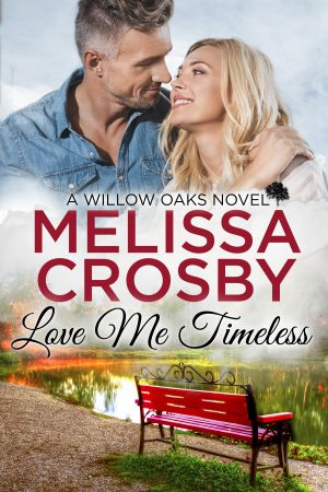 Cover for Love Me Timeless
