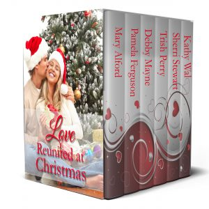 Cover for Love Reunited at Christmas
