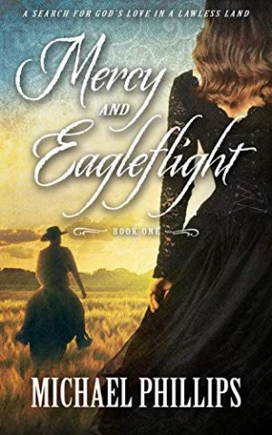 Cover for Mercy & Eagleflight