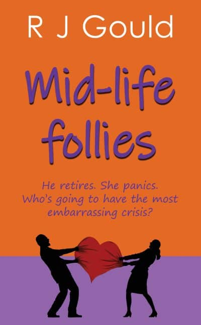 Cover for Mid-Life Follies