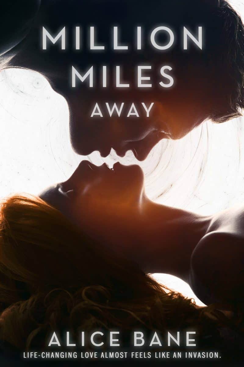 Cover for Million Miles Away