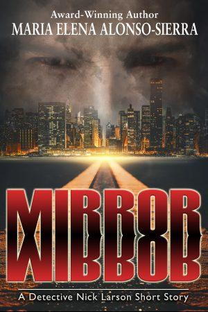 Cover for Mirror Mirrror