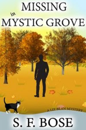 Cover for Missing in Mystic Grove