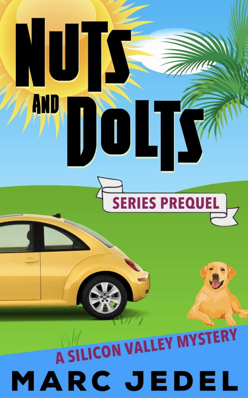 Cover for Nuts and Dolts