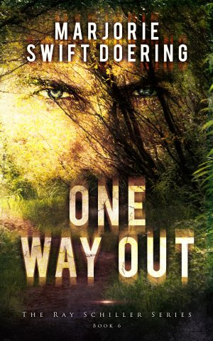 Cover for One Way Out