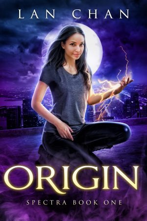 Cover for Origin