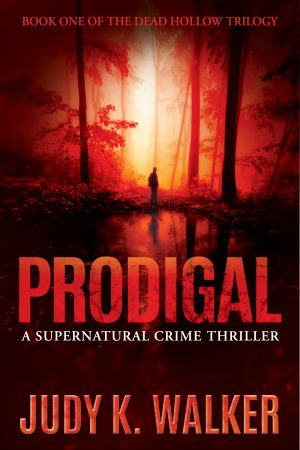 Cover for Prodigal