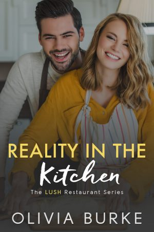Cover for Reality in the Kitchen