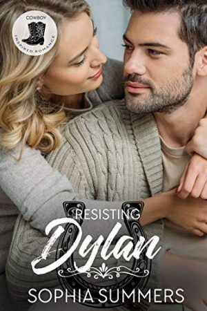 Cover for Resisting Dylan