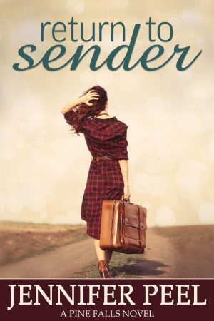 Cover for Return to Sender