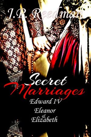Cover for Secret Marriages