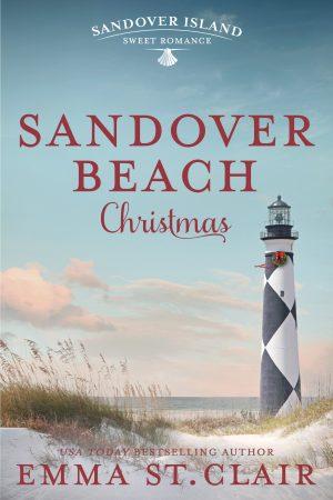 Cover for Sandover Beach Christmas