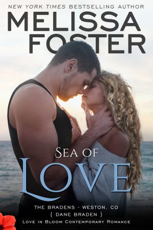 Cover for Sea of Love